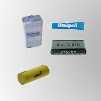 Schleif- & Polierpasten