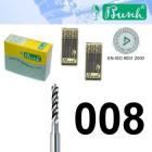 Spiralbohrer - Fig. 4203-008 (2er-Pack)