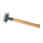 Rückschlagfreier Hammer 25 mm