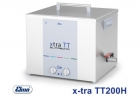 Ultraschall-Reinigungsgerät Elmasonic X-tra TT 200 H