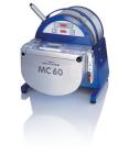 Mini-Vakuum/Druckgießanlage MC 60