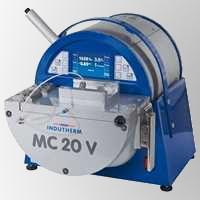 Mini Gießanlage MC 20V