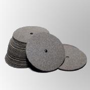 Miniatur-Trennscheiben, unmontiert
