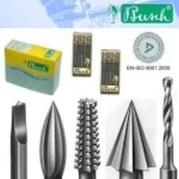 Rotierende Werkzeuge: BUSCH