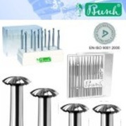 Werkzeugsätze Stahl