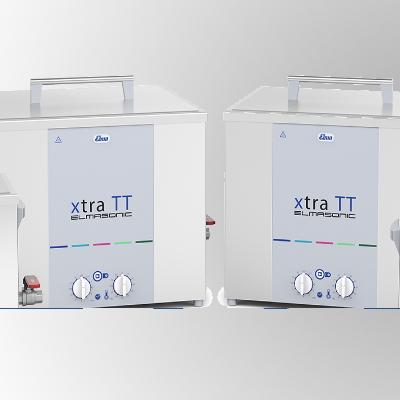 Ultraschallreinigungsgerät: xtra TT-Serie