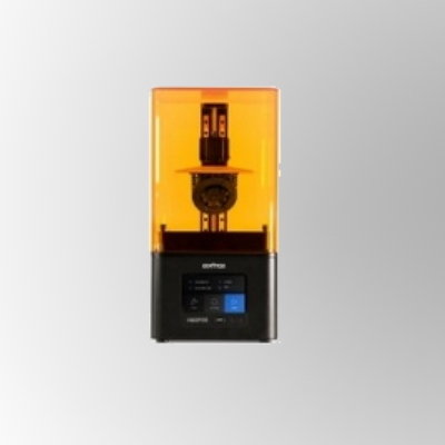 Inkspire 3D Drucker