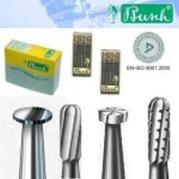 Werkzeuge aus Hartmetall