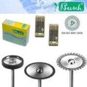 Diamantierte Werkzeuge