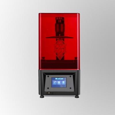 Bluecast 3D Drucker