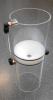 Arbeitsbehälter für Einbettmaschine Mix 2+