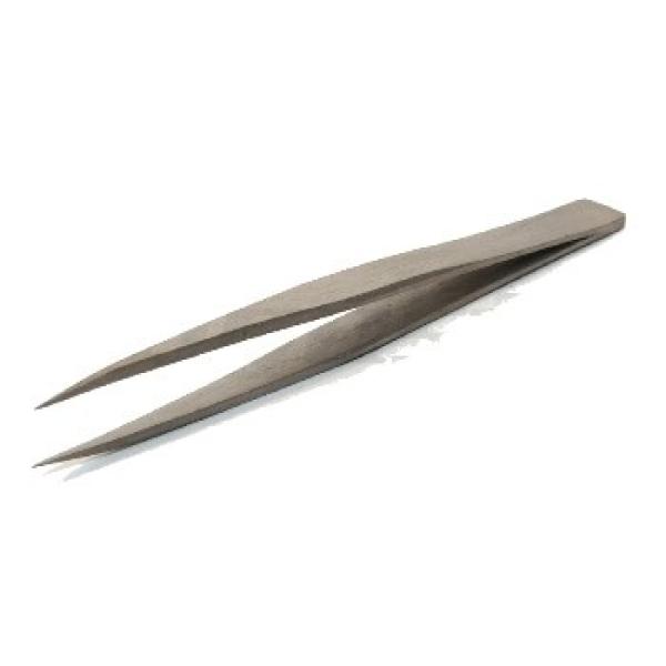 Titanpinzette AA, 130 mm