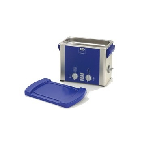 Ultraschall-Reinigungsgerät S 30 (H), ohne Ablauf