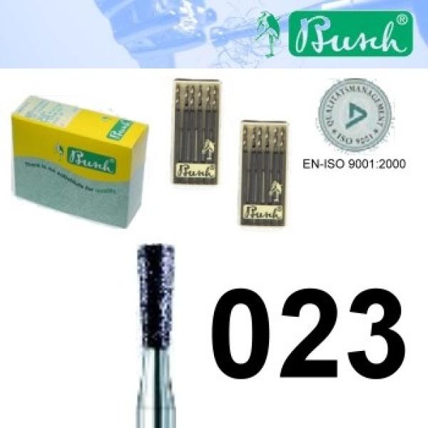 Diamant-Fräser - Fig. 807-023 (2er-Pack)