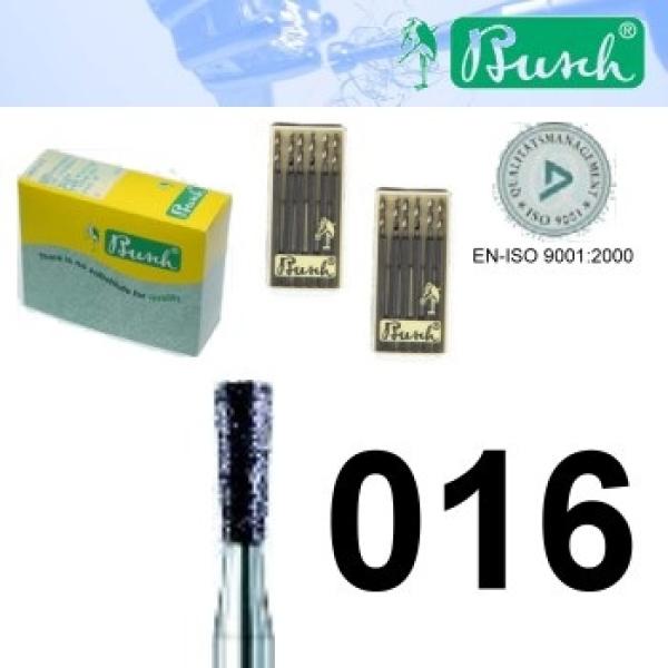 Diamant-Fräser - Fig. 807-016 (2er-Pack)