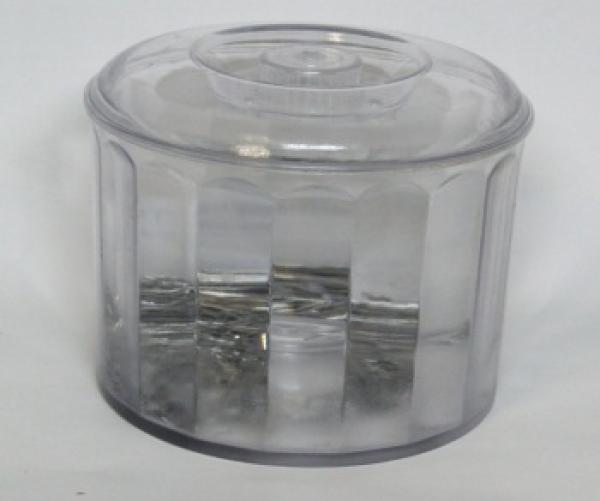 für MPT 10: Ersatz-/Wechselbehälter