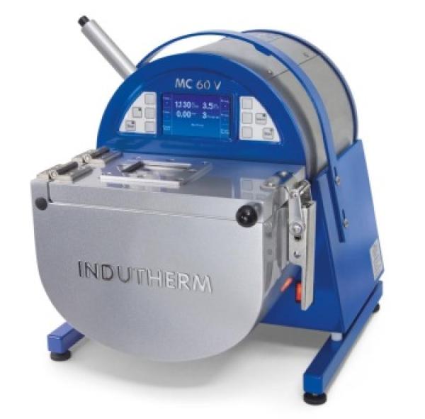 Mini-Vakuum-Druck-Gießanlage