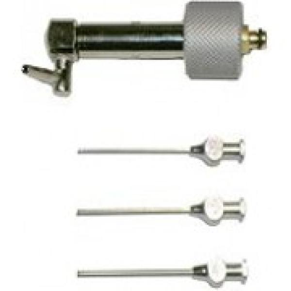 Microflamaufsatz für Brennerhandstück 1001273