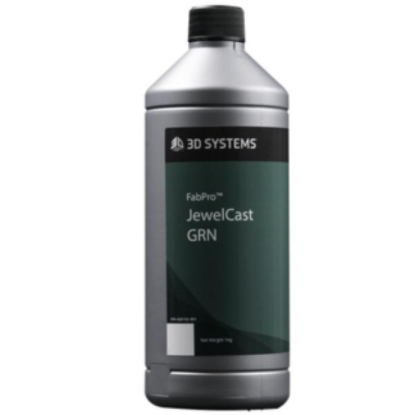 FabPro JewelCast GRN (Grün)