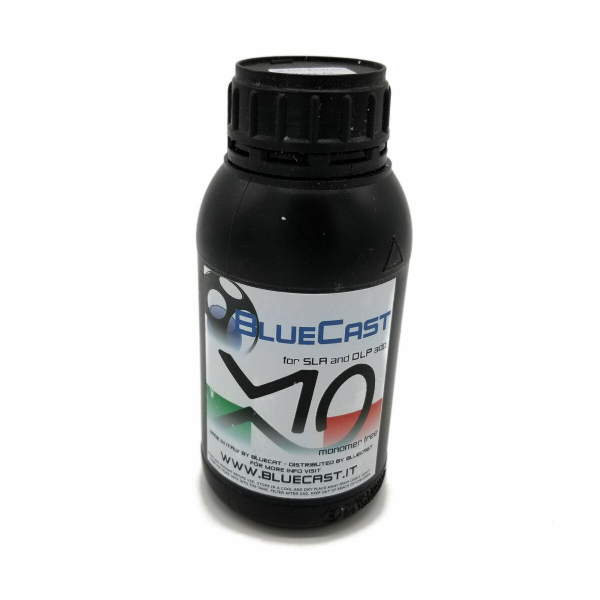 Resin Bluecast X10 für SLA & DLP
