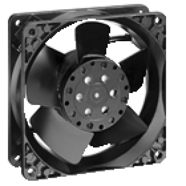Ventilator für