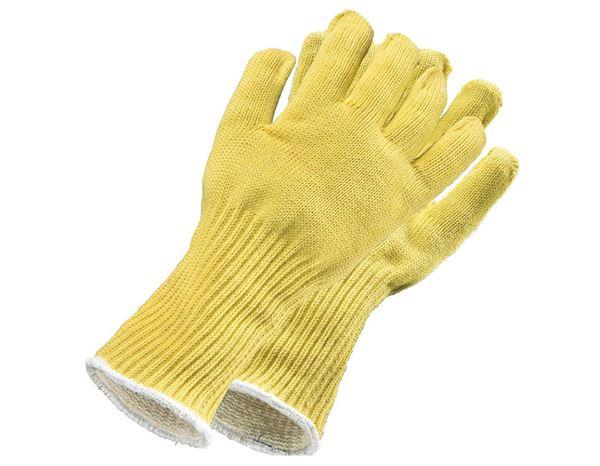 Thermoschutzhandschuhe aus Kevlar® (< 350 °C)