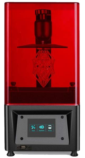 3D-Drucker Bluecast Creator