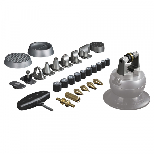 QC-Complete-Setohne MicroBlock®