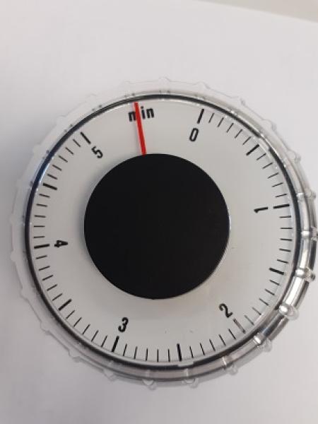 Zeitschaltuhr für Trockenzentrifuge HT2