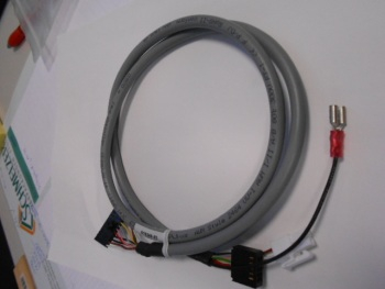 3Z Cable X-Axis