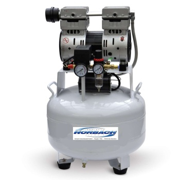 Leiselauf-Kompressor