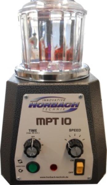 Magnetpolierer MPT 10
