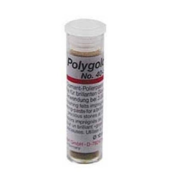 Imprägnierte Polierer Polygold 2000 - Set