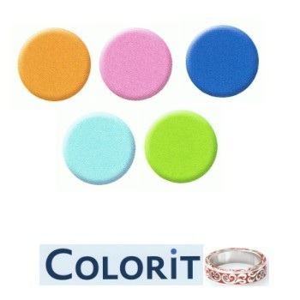 COLORIT-Farben Trend transparent