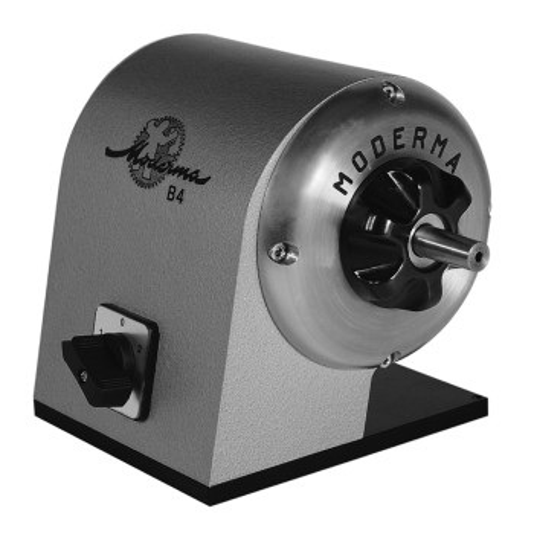 Poliermotor: MODERMA B4