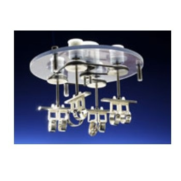 Ringhalter für ECO-maxi-Serie