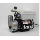 Leiselauf-Vakuumpumpe mit Digital-Kit für RIACE Wachsinjektoren