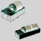 Ersatzbehälter für Mini-Trommel-Poliermaschine