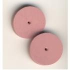 Polierer, fein (pink) Rad
