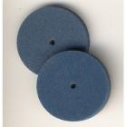 Polierer, grob (dunkelblau) Rad