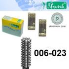 Zylinder-Fräser - Fig. 36-006 bis 023 (6er-Pack)