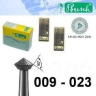 Doppelkegelfräser - Fig. 414-009 bis 023 (6er-Pack)