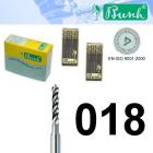 Spiralbohrer - Fig. 4203-018 (2er-Pack)