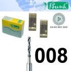 Spiralbohrer - Fig. 4203S-008 (2er-Pack)