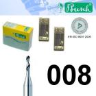 Spiralbohrer - Fig. 4205S-008 (2er-Pack)