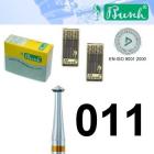 Doppelkegelfräser - Fig. 446AU-011 (2er-Pack)