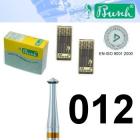Doppelkegelfräser - Fig. 446AU-012 (2er-Pack)