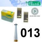 Doppelkegelfräser - Fig. 446AU-013 (2er-Pack)