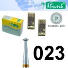 Doppelkegelfräser - Fig. 446AU-023 (2er-Pack)