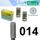 Finierer (Zylinder) - Fig. 49-014 (6er-Pack)